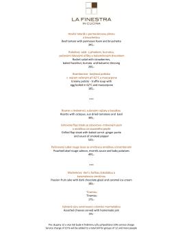 PDF - La Finestra