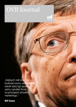 OVB Journal 1/2015 (květen)