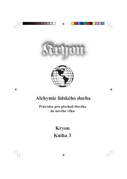 Podrobný obsah knihy – PDF