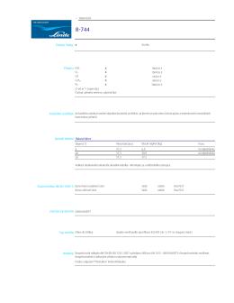 Příměsi: H2O Kontrolní certifikát: Způsob dodání: Tlakové láhve