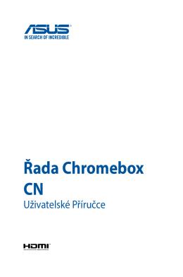 Řada Chromebox CN