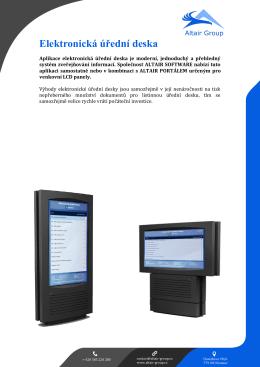 zde - Altair Software