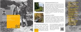 ÚHÚL 80 - Ústav pro hospodářskou úpravu lesů Brandýs nad Labem