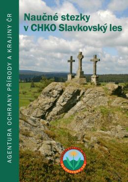Naučné stezky v CHKO Slavkovský les