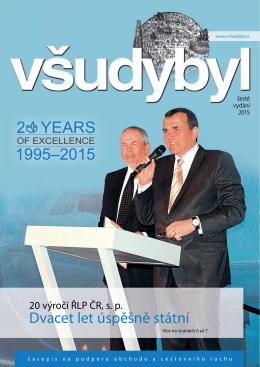 1995–2015 2 years