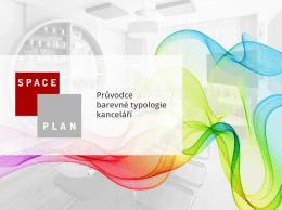 Průvodce barevné typologie kanceláří