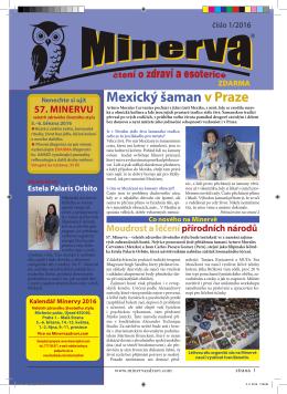 čtení o zdraví a esoterice 4/2015 ke stažení