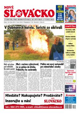archiv novin