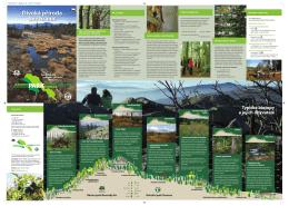 Společně pro evropské přírodní dědictví Divoká příroda bez hranic