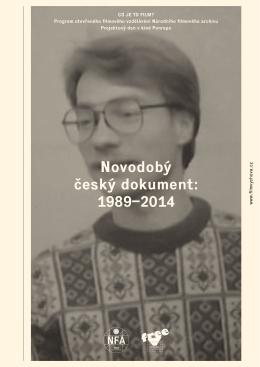Současný český dokument