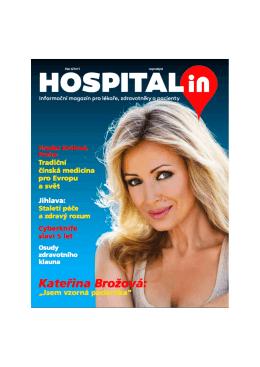 HOSPITALin 6/2015