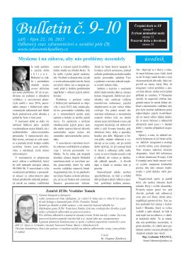 Bulletin 9-10/2015