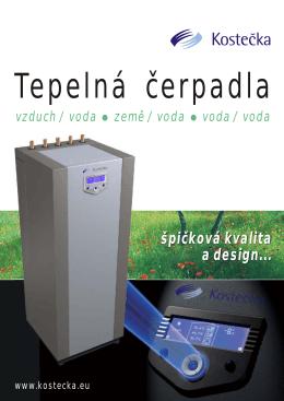 KOSTEČKA - Ceník - Eurosystemy GROUP s.r.o.