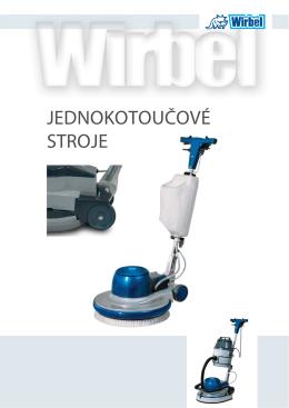 wirbel - Úklidové stroje | uklidovestroje.cz