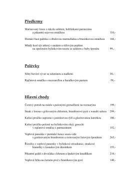 ZDE - Jezerka