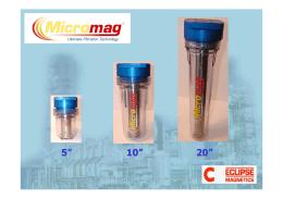 Micromag technický popis