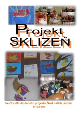 práci našich žáků - Základní škola Hluk