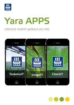 Užitečné mobilní aplikace pro Vás