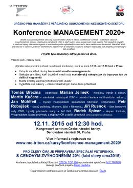 Stáhnout  - Česká manažerská asociace