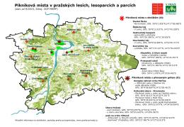 mapka s dalšími informacemi o piknikových místech v Praze ke stažení
