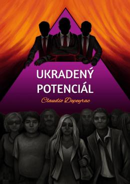 Ukradeny potencial - Ukradený potenciál