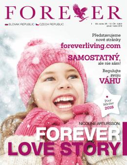 foreverliving.com váhu SamoStatný,