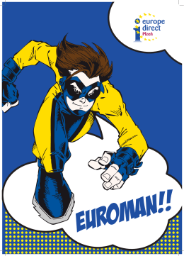 Euroman - Techmania Science Center