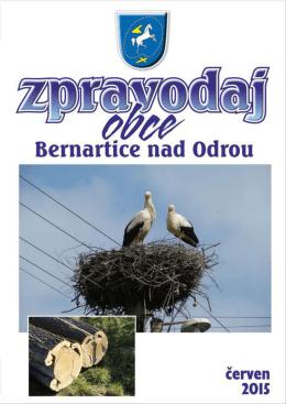 PDF, 3,92 MB - Bernartice nad Odrou