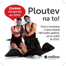 Ploutev - Netbox