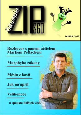 5. číslo - Slezské gymnázium Opava