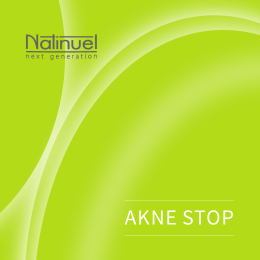 AKNE STOP - natinuel