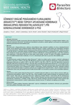 1508 MSD Zpravodaj 02-2015 Společenská zvířata.indd