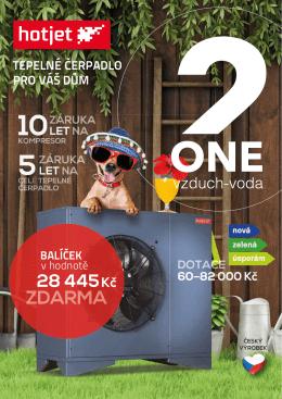 hotjet one2 - logo TZB-info