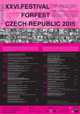 2015 - Festival Forfest