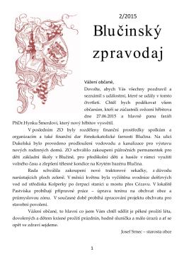 Tištěná verze v PDF ke stažení zde