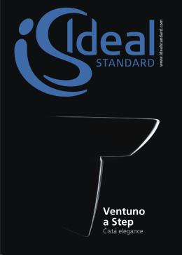 Ventuno a Step - Ideal Standard