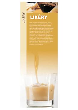 likéry - KUKUBAR