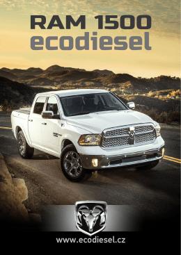 Denker Ram 1500 EcoDiesel