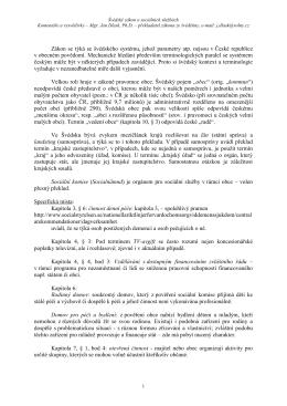 Komentáře a vysvětlivky k překladu