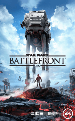Star Wars Battlefront pro PC