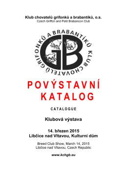 14.března 2015, Libčice nad Vltavou