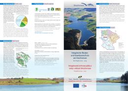 Integrierter Boden- und Gewässerschutz am Drachensee