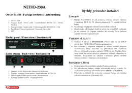 NETIO-230A