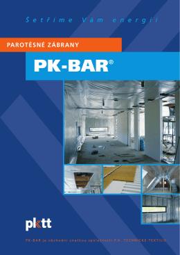 PK-BAR®