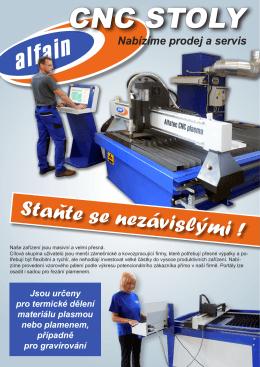 CNC noviny