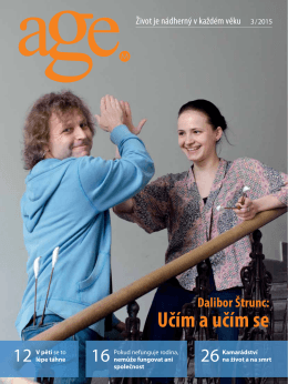 3 / 2015 - Antecom