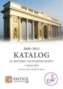 Katalog 2015.indd