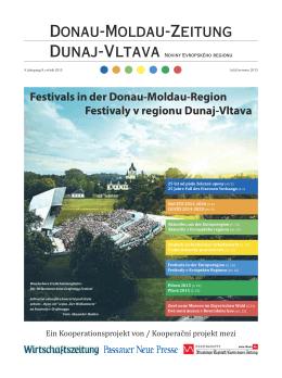 Donau-Moldau-Zeitung
