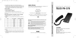 TELCO PH−578
