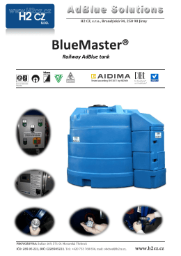 BlueMaster®